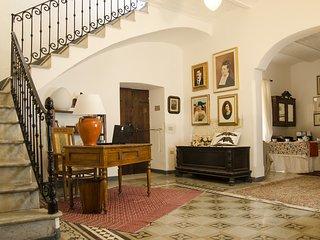 La Stanza della Zia, Antica Casa Cristofori