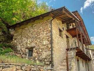 Teresa - Casa vacanze vicino a Saluzzo