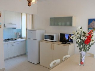 Nice apartment just 50 metres from the beach
