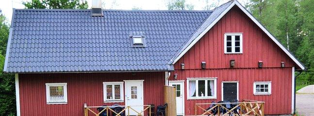 Sweden long term rental in West Coast, Halland County