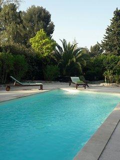 'La Grenotte'grande suite  Spa et piscine