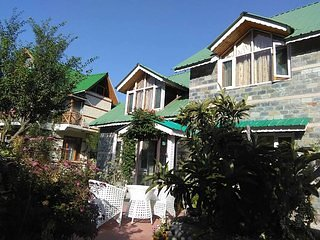 Meraki Cottages & Cafe Khardungla - Deluxe room 1