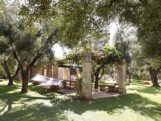 Villa deluxe 'Le Pajare'