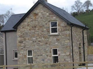 Knockninny view self catering holiday home (new from March 2018)