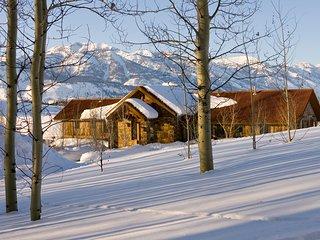 Abode at Teton Manor