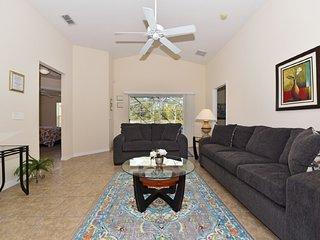 Orlando Tropical House Next to Mickey