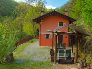 La Tana - Casa vacanze vicino a Saluzzo
