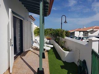 Bungalow Abades Tenerife Sur