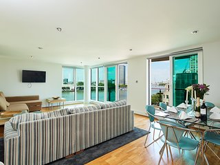 The Thames View Apartments 2 Bed