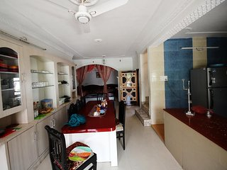 Rocks n River Homestay (Deluxe Suite 4)