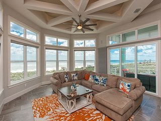 NEW-DIRECT OCEANFRONT TRI-LEVEL DREAM HOME!! Fall and Spring Specials!!