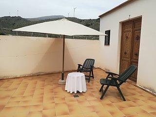 Casas Rurales Pergar les ofrece un tranquilo y relajante descanso.
