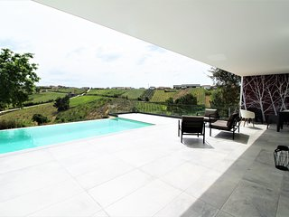 ( Marie Galante House) The modern villa in Obidos