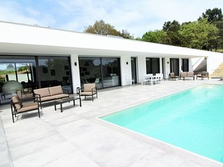 ( Marie Galante House) The modern villa in Obidos