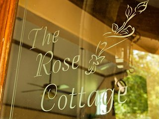 Lady Kassie's Rose Cottage