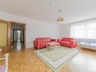 Apartment in Hanover with Internet, Parking, Balcony, Washing machine (653719)