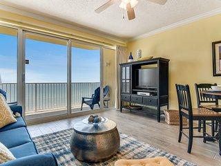 Boardwalk Beach Resort 905