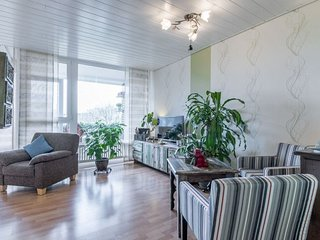 Apartment in Hanover with Internet, Parking, Washing machine (619465)