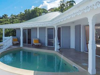 Villa 21 Ocean View Located in Stunning Salines with Private Pool