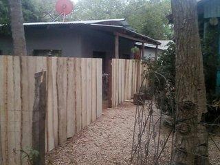 Casa Olguita's.