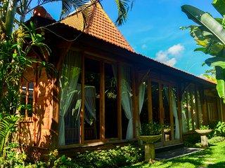 Joglo Villa Bali #5A