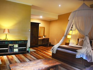 Joglo Villa Bali #6