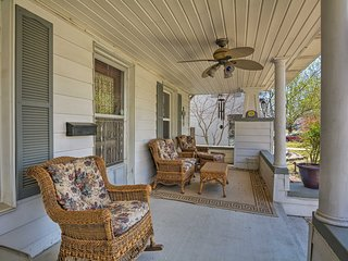 NEW! Cozy Craftsman Home in Downtown Bartlesville!