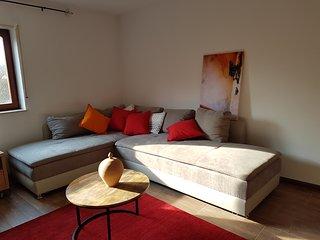 Apartment An der Weinstraße - Ihr Zuhause in der Pfalz