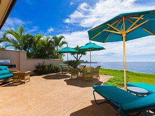 Terraces at Manele | Lanai Vacation Rental, Hawaii