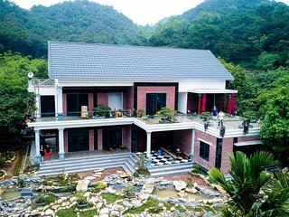 Green Pipe Resort
