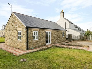 THE LODGE, open plan, pet friendly, countryside views, near Bishop Auckland