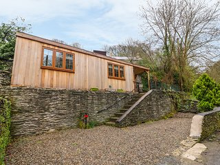 TY BARDDU, WIFI, open plan, looking over Afon Barddu, Ref 952749