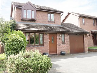 The Lymes, outskirts of Shrewsbury, WiFi, dog-friendly, Ref 975702