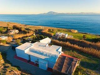 Beach Front Villa Amazing Views WIFI