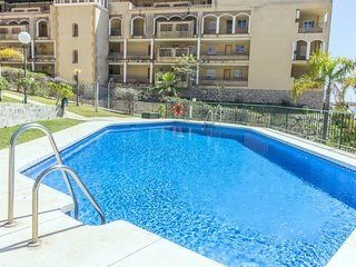 "Cubo""s Apartamento Horizonte Riviera Golf"