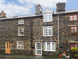 KETTLE COTTAGE mountain views, WiFi, pet-friendly cottage in Dinas Mawwdwy, Ref.