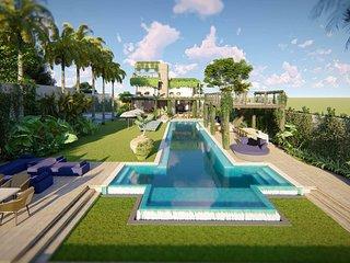 Seminyak Villa 3145 - 5 Beds - Bali