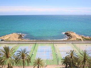 Apartamento Sol Naciente en Albufereta Alicante