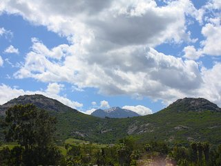 vue ouest