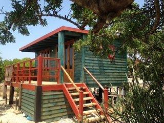 BEDOBLED cabane 1