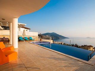 Villa quzey