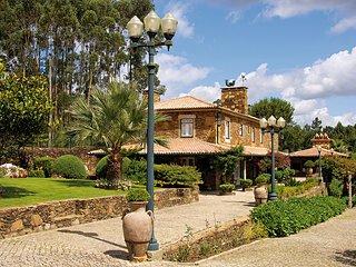 Luxury Villa with 6 rooms