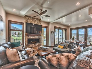 Park City Blackstone Retreat