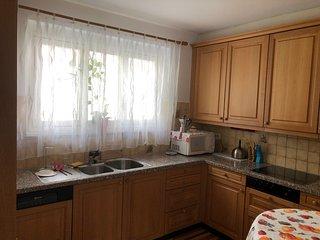 Appartamento con vista sul Lago Maggiore
