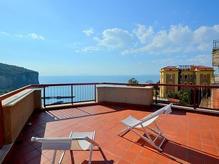 3 bedroom Apartment in Seiano, Campania, Italy : ref 5229325