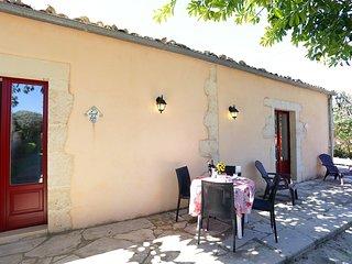 casa del Gelsomino dimora storica a Punta Secca