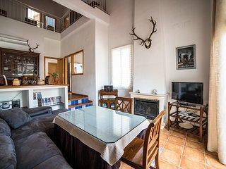 Casa El Lago Alojamiento Rural