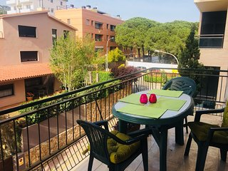 Apartament comfortable in Lloret de Mar