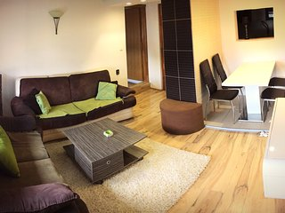 Apartment Le Must de Pasha - Two Bedroom Apartment in the City Center Sarajevo