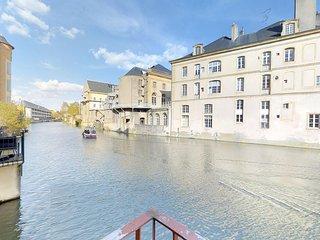 'Comme a Venise' au ceour de Metz-Opera